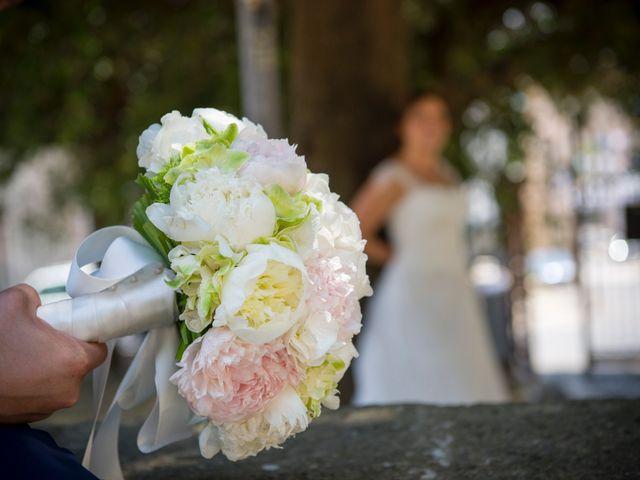 Il matrimonio di Marcello e Rosa a Caserta, Caserta 38