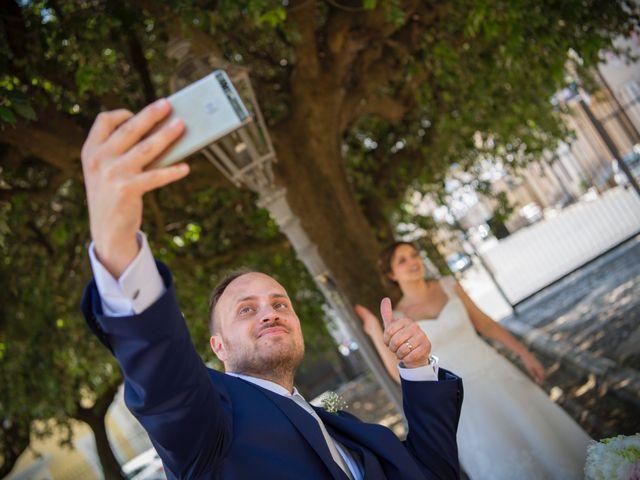 Il matrimonio di Marcello e Rosa a Caserta, Caserta 39