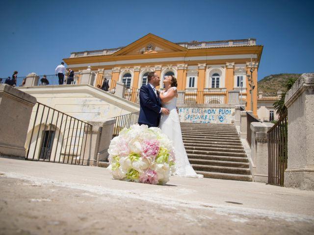 Il matrimonio di Marcello e Rosa a Caserta, Caserta 42