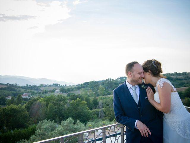 Il matrimonio di Marcello e Rosa a Caserta, Caserta 47
