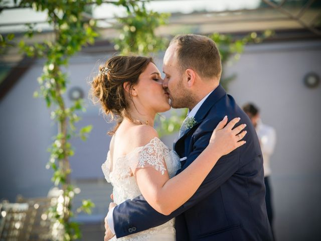 Il matrimonio di Marcello e Rosa a Caserta, Caserta 51