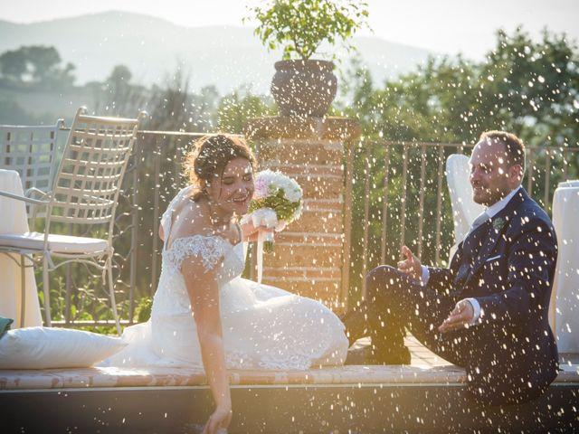 Il matrimonio di Marcello e Rosa a Caserta, Caserta 1