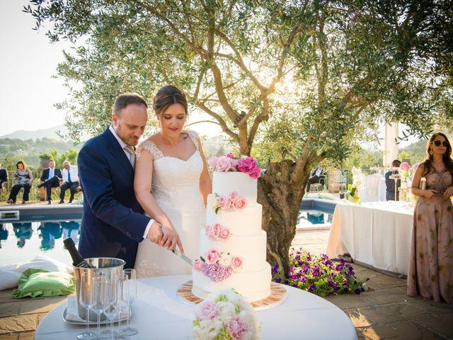 Il matrimonio di Marcello e Rosa a Caserta, Caserta 68
