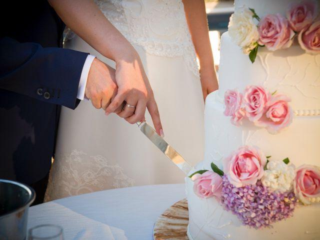 Il matrimonio di Marcello e Rosa a Caserta, Caserta 69