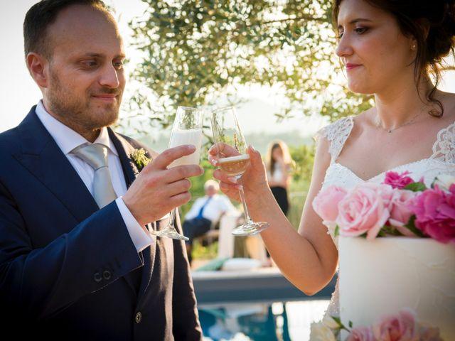 Il matrimonio di Marcello e Rosa a Caserta, Caserta 70
