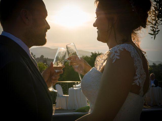 Il matrimonio di Marcello e Rosa a Caserta, Caserta 71