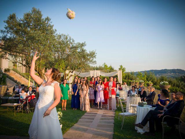 Il matrimonio di Marcello e Rosa a Caserta, Caserta 72