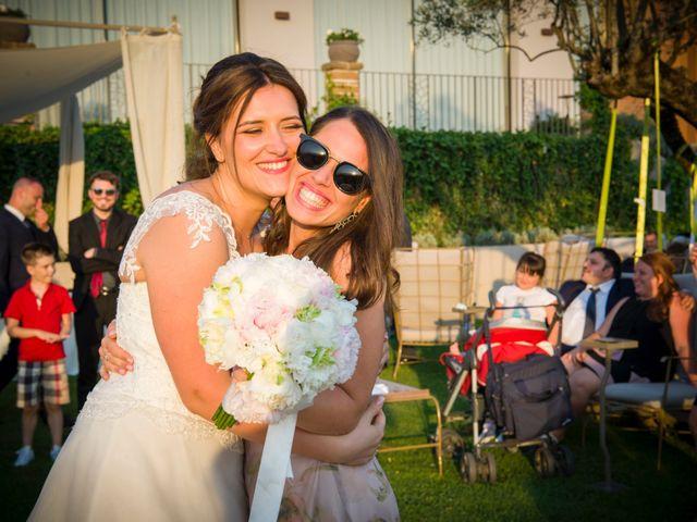 Il matrimonio di Marcello e Rosa a Caserta, Caserta 74