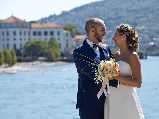 Le nozze di Ketty e Cristian