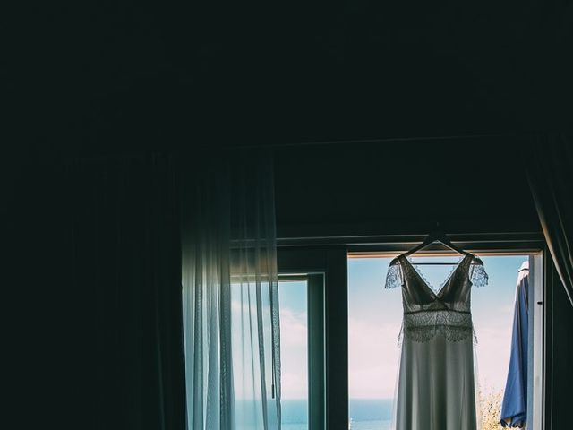 Il matrimonio di Lori e Virginie a Castelsardo, Sassari 20