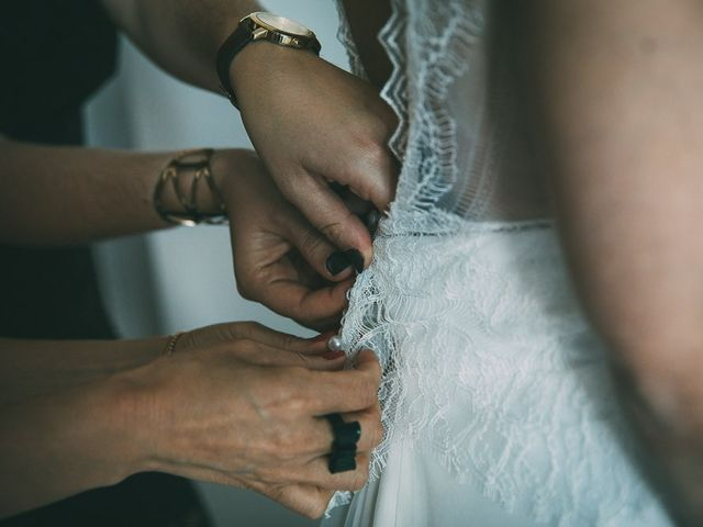 Il matrimonio di Lori e Virginie a Castelsardo, Sassari 23
