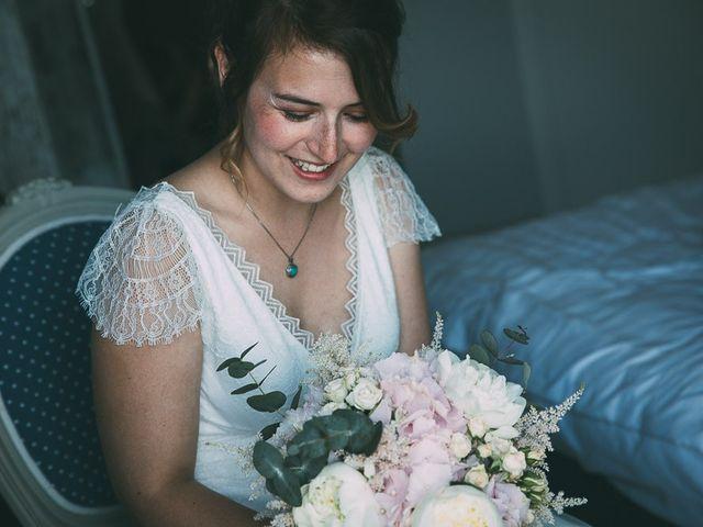 Il matrimonio di Lori e Virginie a Castelsardo, Sassari 1