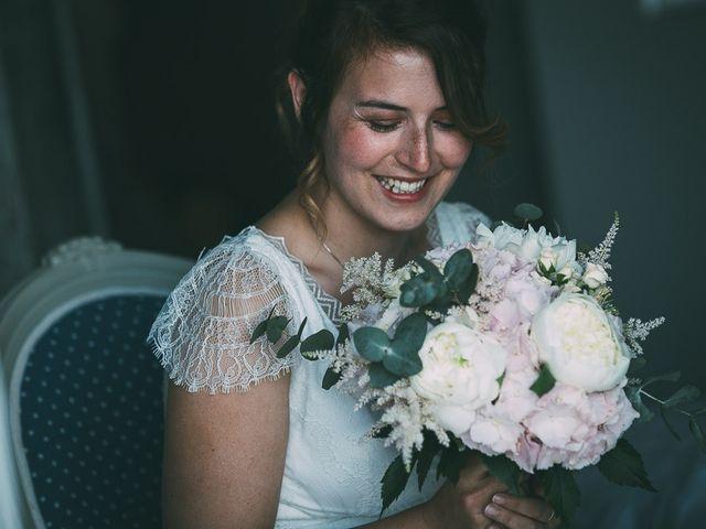 Il matrimonio di Lori e Virginie a Castelsardo, Sassari 32
