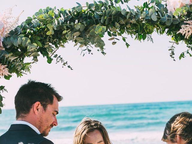 Il matrimonio di Lori e Virginie a Castelsardo, Sassari 38