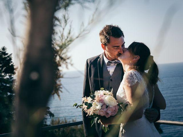 Il matrimonio di Lori e Virginie a Castelsardo, Sassari 40