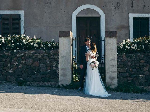 Il matrimonio di Lori e Virginie a Castelsardo, Sassari 41