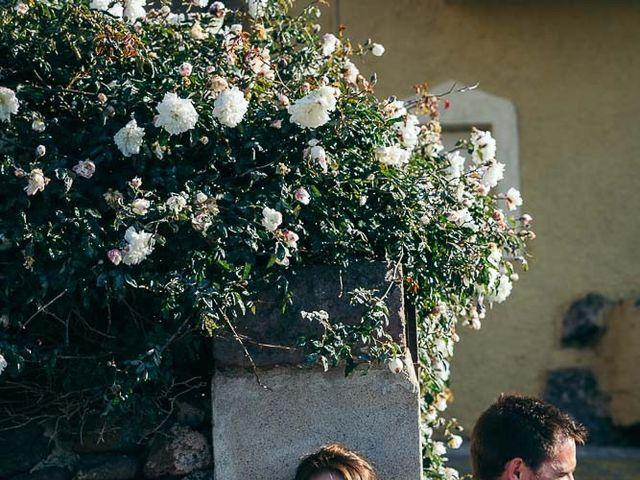 Il matrimonio di Lori e Virginie a Castelsardo, Sassari 42