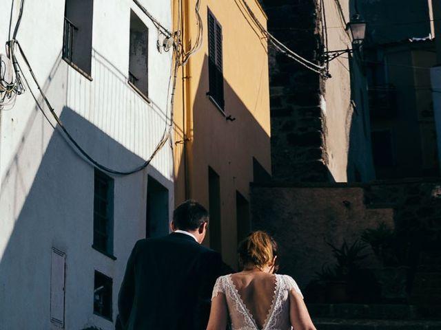 Il matrimonio di Lori e Virginie a Castelsardo, Sassari 44