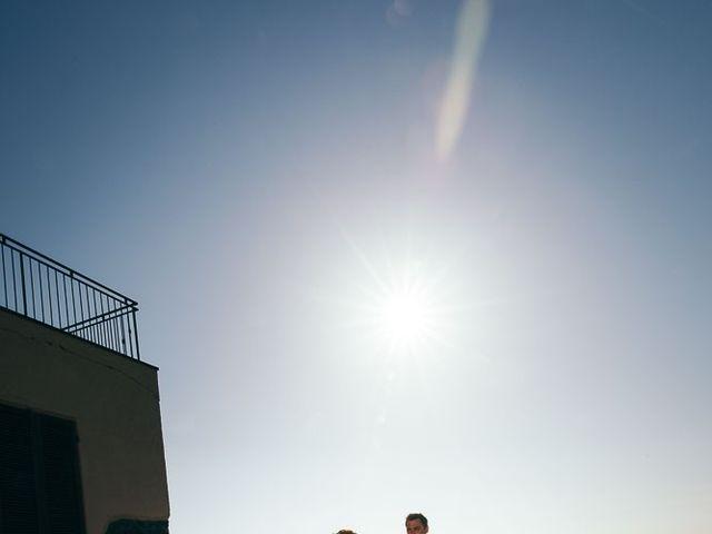 Il matrimonio di Lori e Virginie a Castelsardo, Sassari 46