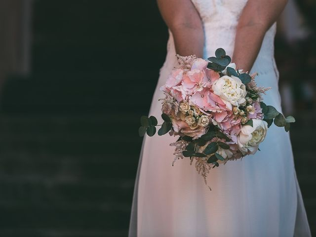 Il matrimonio di Lori e Virginie a Castelsardo, Sassari 2