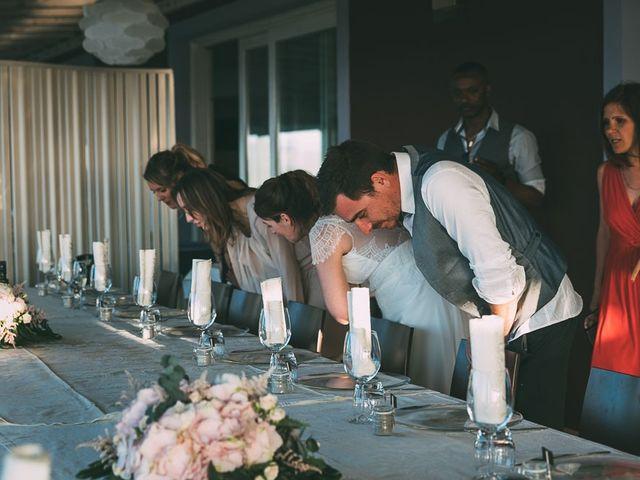 Il matrimonio di Lori e Virginie a Castelsardo, Sassari 53