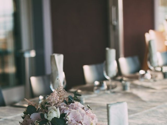 Il matrimonio di Lori e Virginie a Castelsardo, Sassari 48