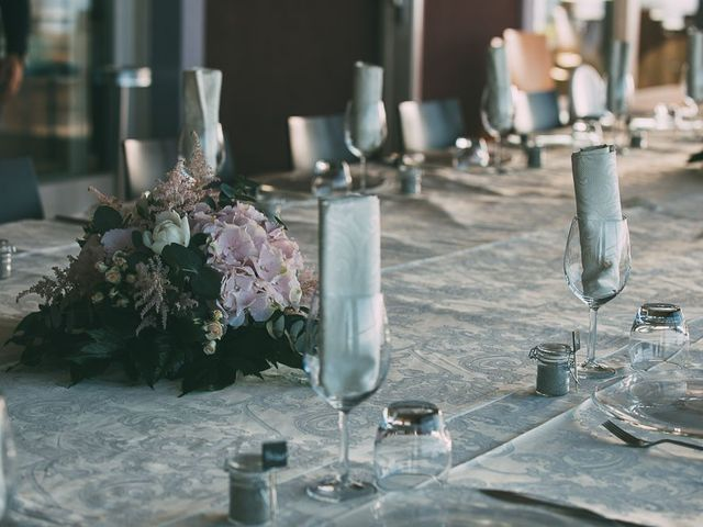 Il matrimonio di Lori e Virginie a Castelsardo, Sassari 49
