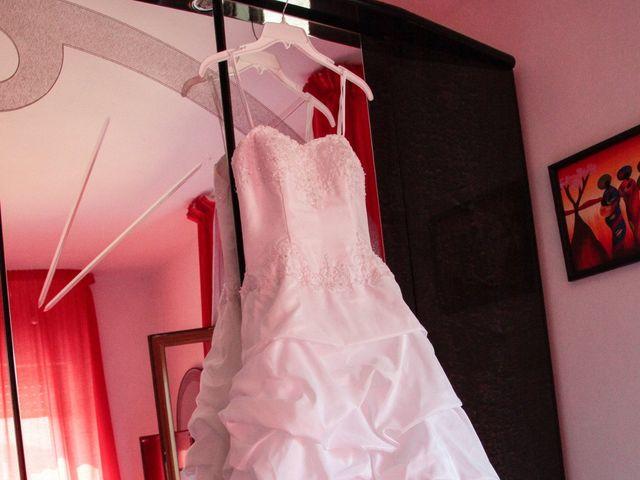 Il matrimonio di Pino e Loredana a Pretoro, Chieti 11
