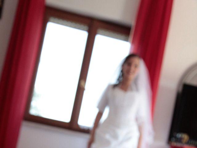 Il matrimonio di Pino e Loredana a Pretoro, Chieti 20