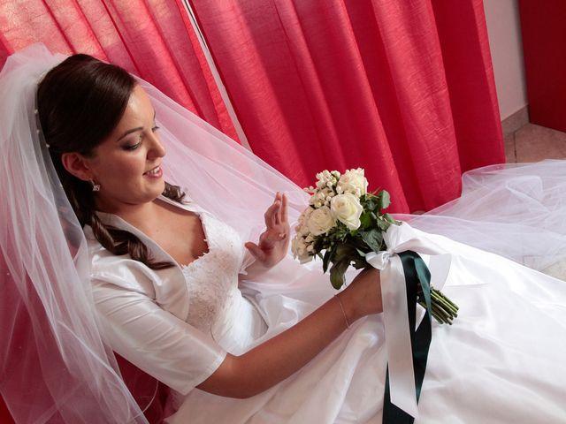 Il matrimonio di Pino e Loredana a Pretoro, Chieti 21