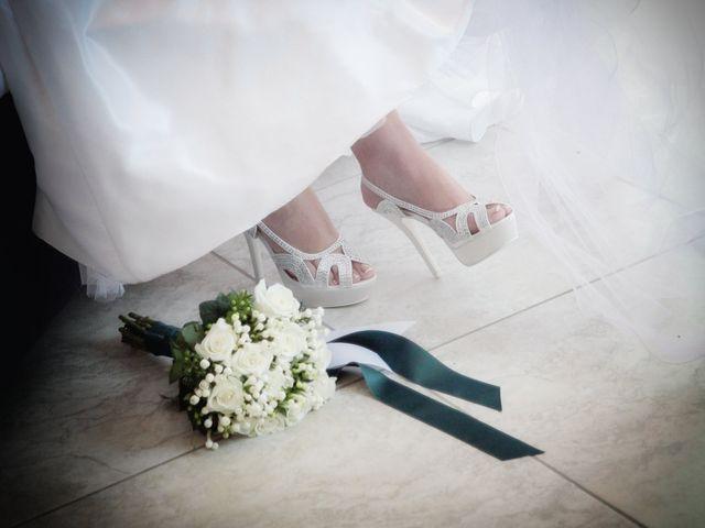 Il matrimonio di Pino e Loredana a Pretoro, Chieti 23