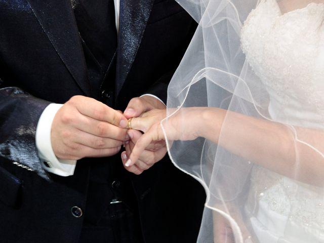 Il matrimonio di Pino e Loredana a Pretoro, Chieti 27