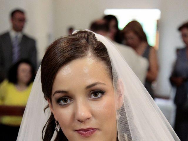 Il matrimonio di Pino e Loredana a Pretoro, Chieti 29