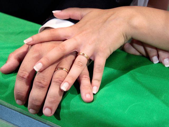 Il matrimonio di Pino e Loredana a Pretoro, Chieti 30