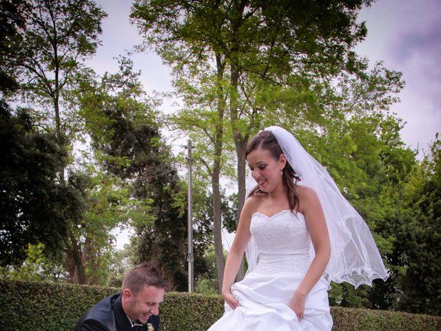Il matrimonio di Pino e Loredana a Pretoro, Chieti 32