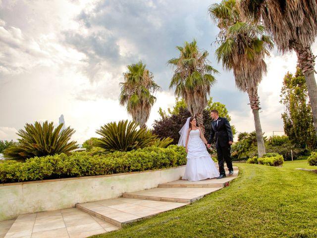 Il matrimonio di Pino e Loredana a Pretoro, Chieti 1