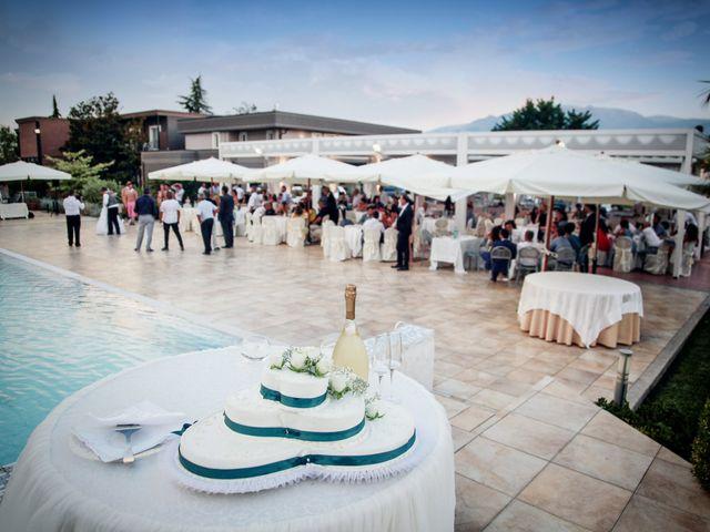 Il matrimonio di Pino e Loredana a Pretoro, Chieti 37