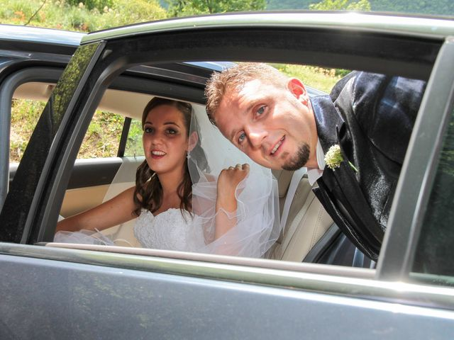 Il matrimonio di Pino e Loredana a Pretoro, Chieti 46