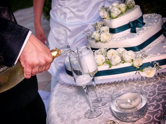 Il matrimonio di Pino e Loredana a Pretoro, Chieti 55