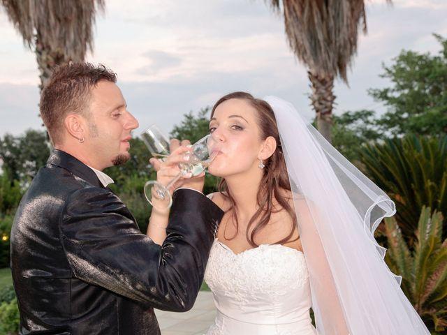 Il matrimonio di Pino e Loredana a Pretoro, Chieti 56