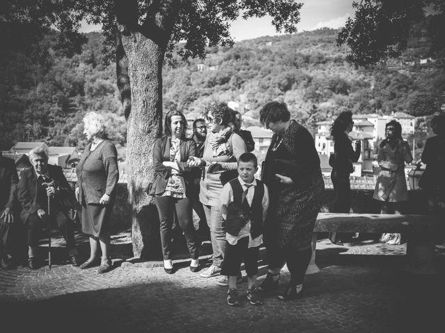 Il matrimonio di Riccardo e Marcella a Calice Ligure, Savona 23