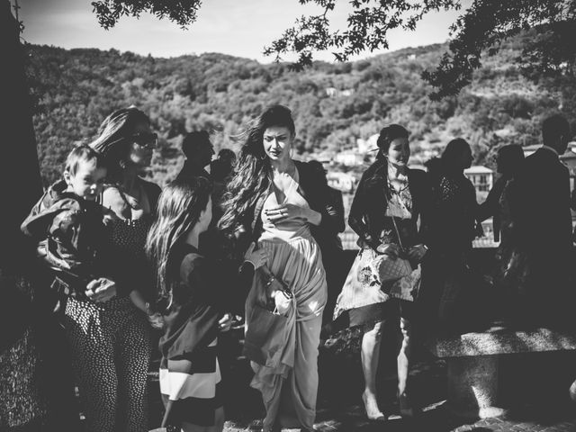 Il matrimonio di Riccardo e Marcella a Calice Ligure, Savona 25