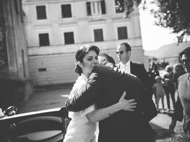 Il matrimonio di Riccardo e Marcella a Calice Ligure, Savona 27