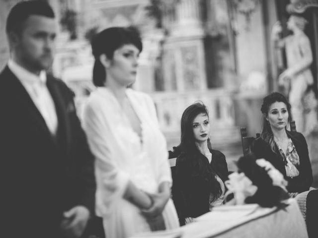 Il matrimonio di Riccardo e Marcella a Calice Ligure, Savona 32