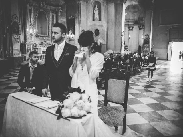 Il matrimonio di Riccardo e Marcella a Calice Ligure, Savona 33