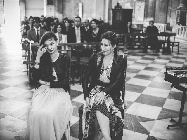Il matrimonio di Riccardo e Marcella a Calice Ligure, Savona 34