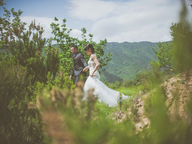 Il matrimonio di Riccardo e Marcella a Calice Ligure, Savona 36