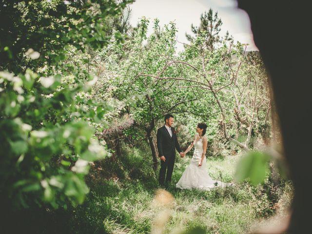 Il matrimonio di Riccardo e Marcella a Calice Ligure, Savona 38