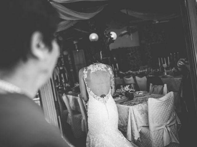 Il matrimonio di Riccardo e Marcella a Calice Ligure, Savona 43