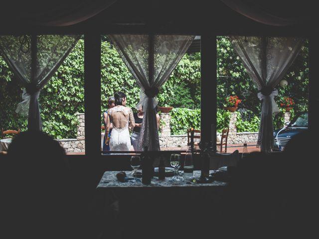 Il matrimonio di Riccardo e Marcella a Calice Ligure, Savona 49